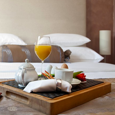 The Best in Hotel Reviews