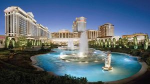 The Largest Hotels in the World