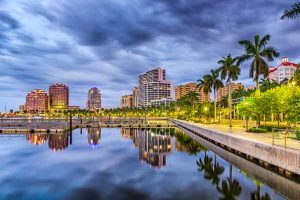 West Palm Beach Vacation