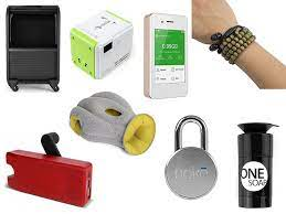 Technology Travel Accessories